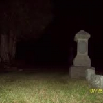 Tyler Road Cemetery- this photo was taken by the P.R.I.S.M. paranormal group -http://blog.prismparanormal.com/