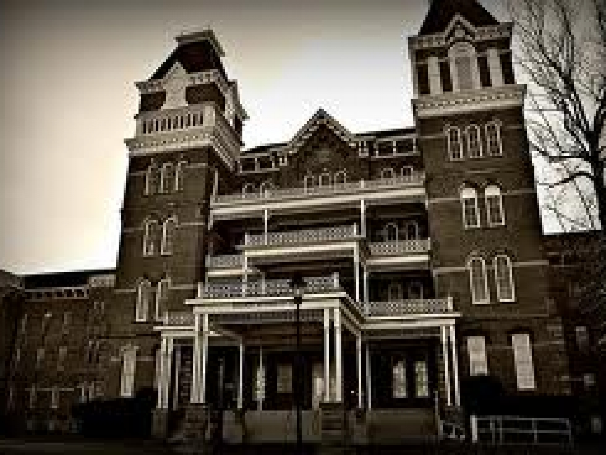 the consequences of the deinstitutionalization of the psychiatric hospitals and asylums in the unite