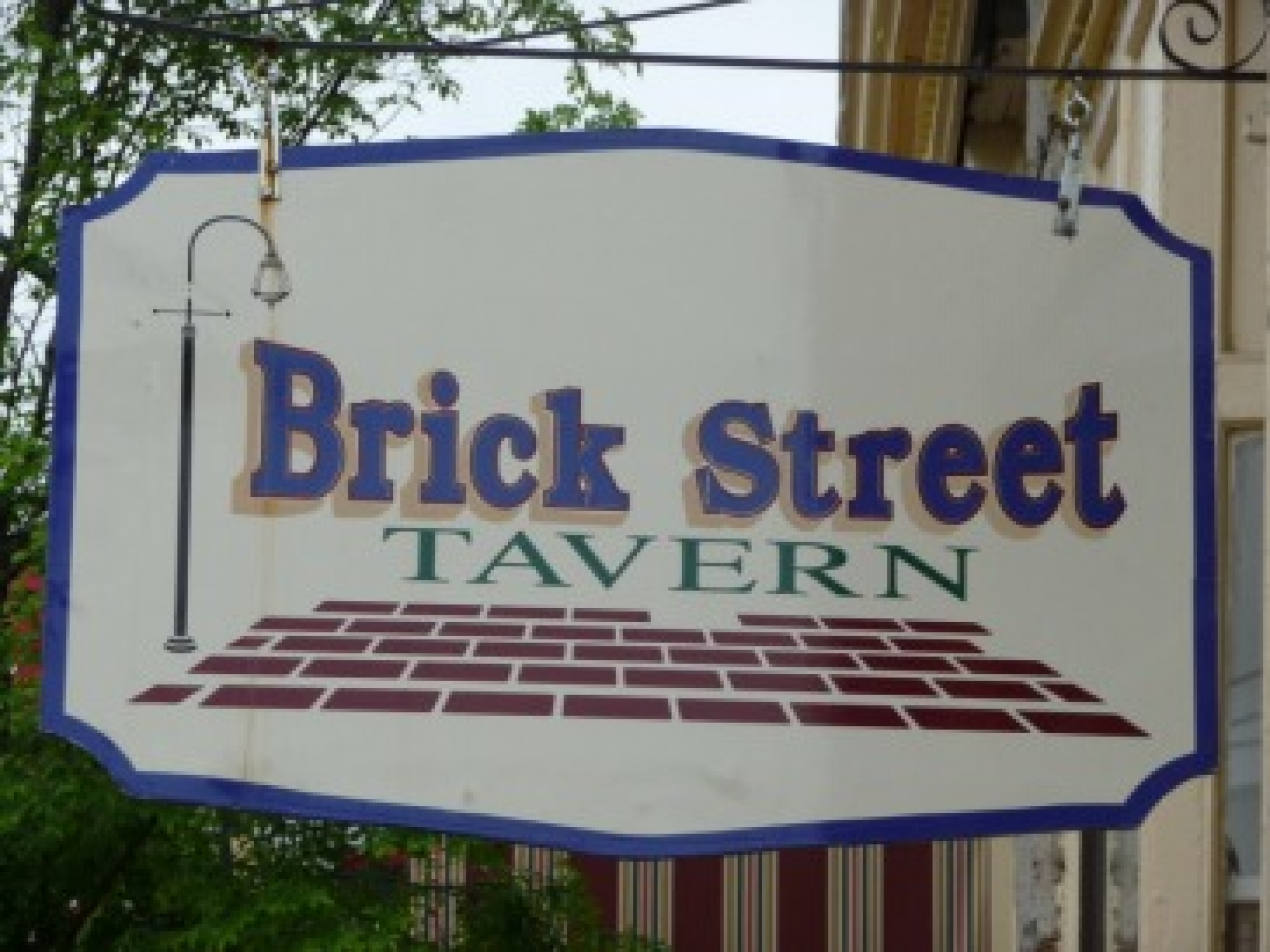 haunting of brick street tavern haunted places in 122 east fisher street salisbury nc 28144. Black Bedroom Furniture Sets. Home Design Ideas