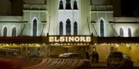 Elsinore Theater
