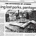 Fuller Park- Newspaper article detailing rumors about Fuller Park. Source: Sub American. Retrieved February 7, 2012 from http://subamerican.com/2009/01/09/the-goods/