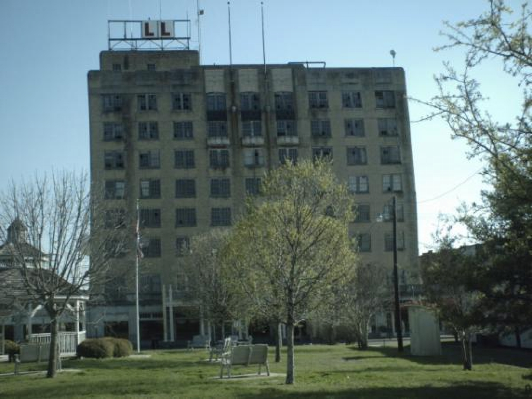 Haunting Of Falls Hotel Haunted Places In Marlin Tx 76661 Usa Hauntin Gs